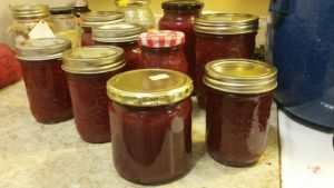 fruit share jam